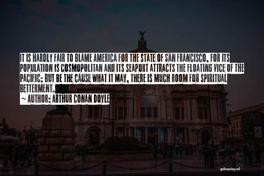 Arthur Conan Doyle Quotes 1015530