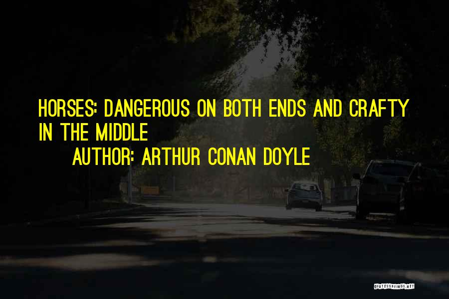 Arthur Conan Doyle Quotes 1222659