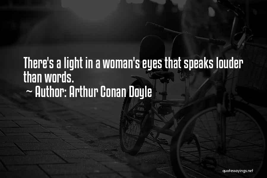 Arthur Conan Doyle Quotes 137870