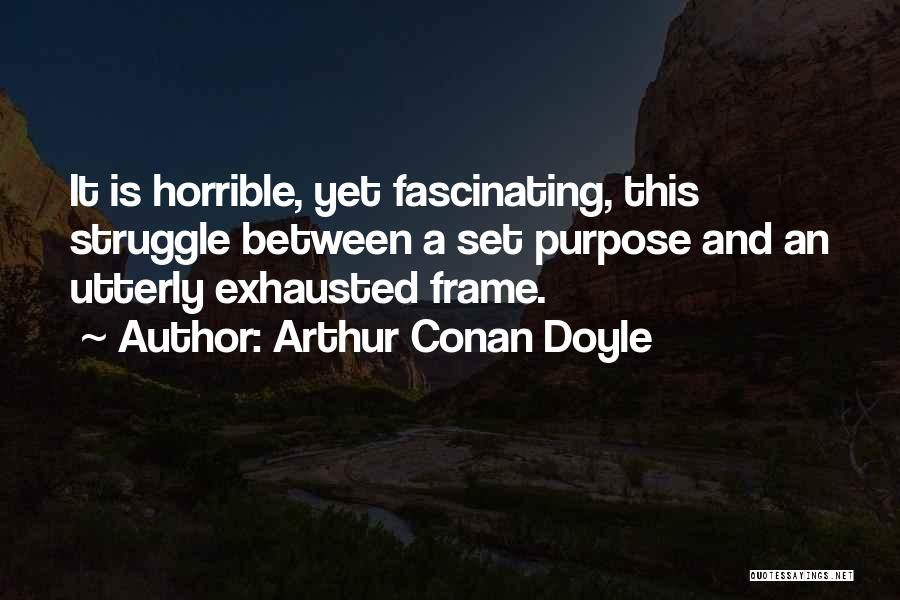 Arthur Conan Doyle Quotes 1429372