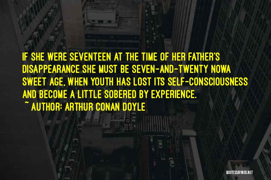 Arthur Conan Doyle Quotes 1457297