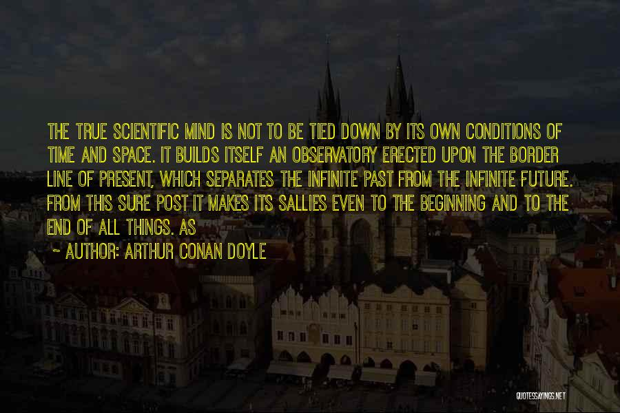 Arthur Conan Doyle Quotes 1549303