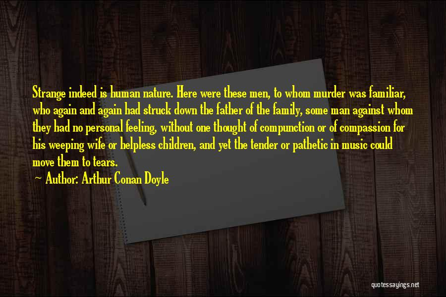 Arthur Conan Doyle Quotes 1569523