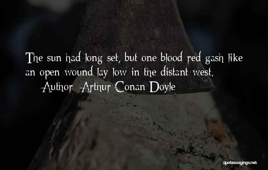 Arthur Conan Doyle Quotes 1683162