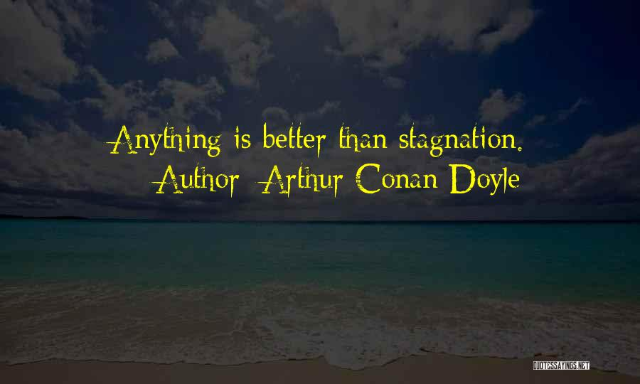 Arthur Conan Doyle Quotes 1898163