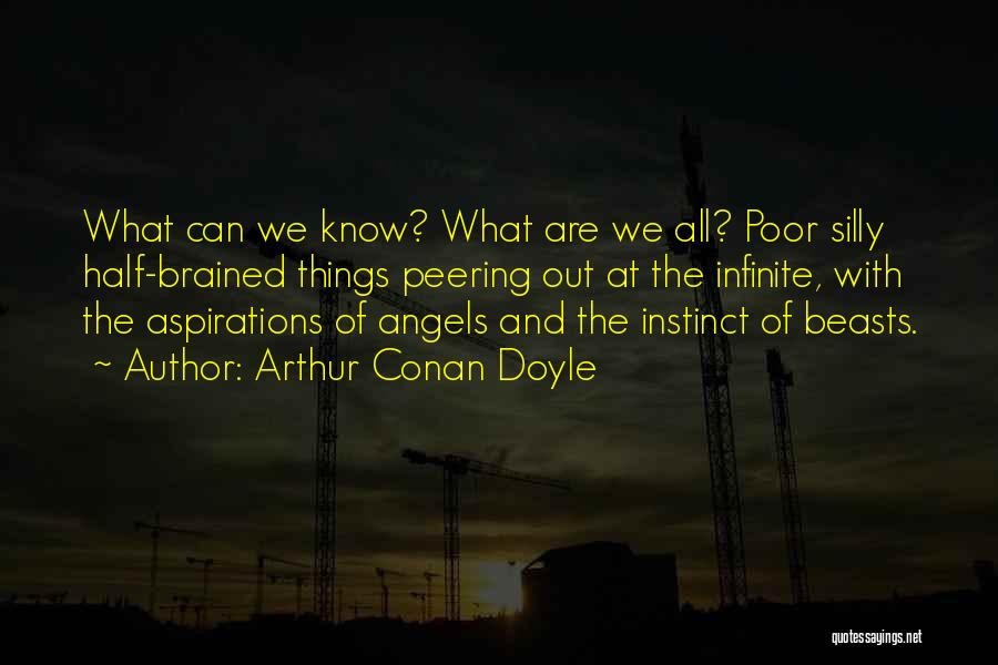 Arthur Conan Doyle Quotes 1986185