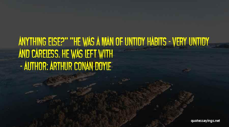 Arthur Conan Doyle Quotes 2023815