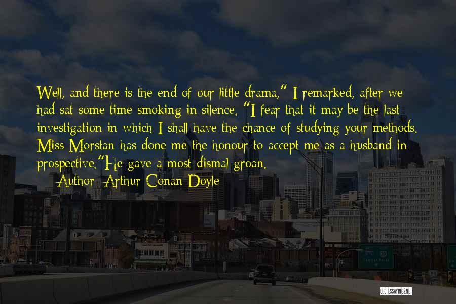 Arthur Conan Doyle Quotes 2027207