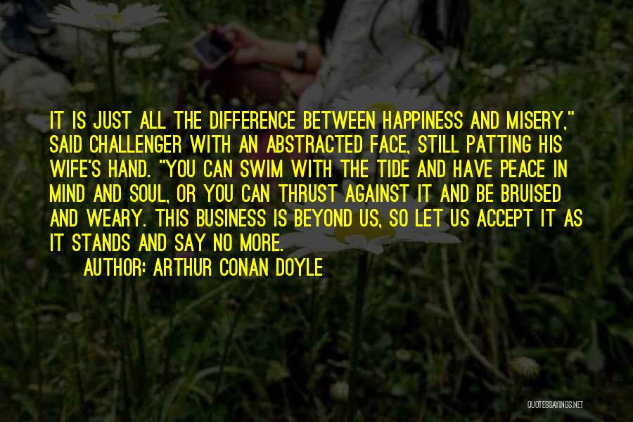 Arthur Conan Doyle Quotes 2029681