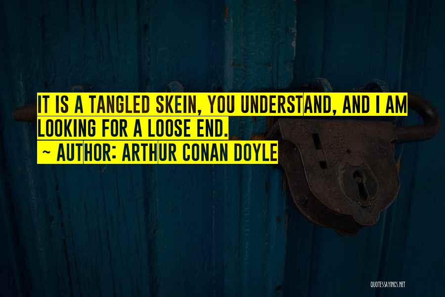 Arthur Conan Doyle Quotes 360943