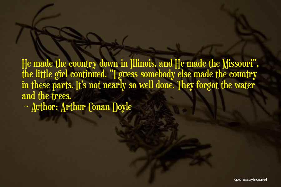 Arthur Conan Doyle Quotes 380199