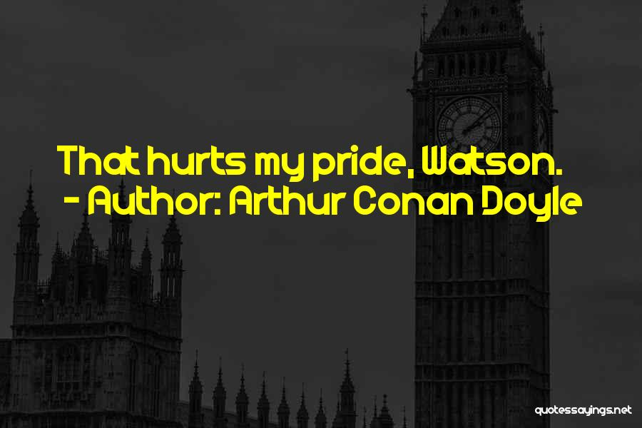 Arthur Conan Doyle Quotes 567303