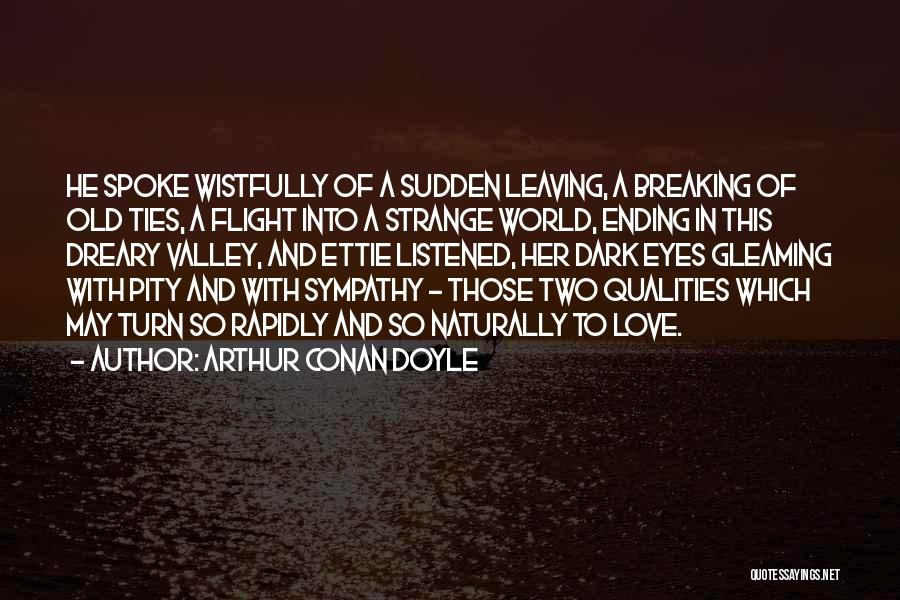 Arthur Conan Doyle Quotes 696604