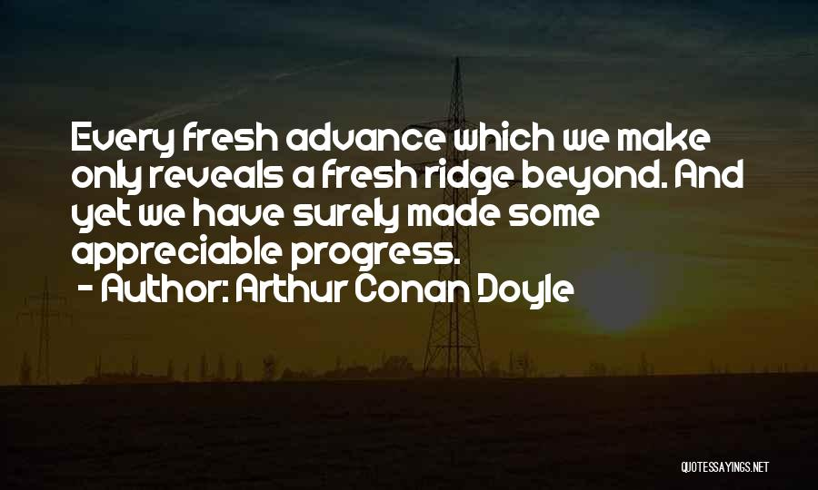 Arthur Conan Doyle Quotes 705026