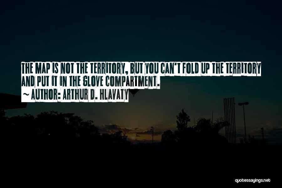 Arthur D. Hlavaty Quotes 1311330