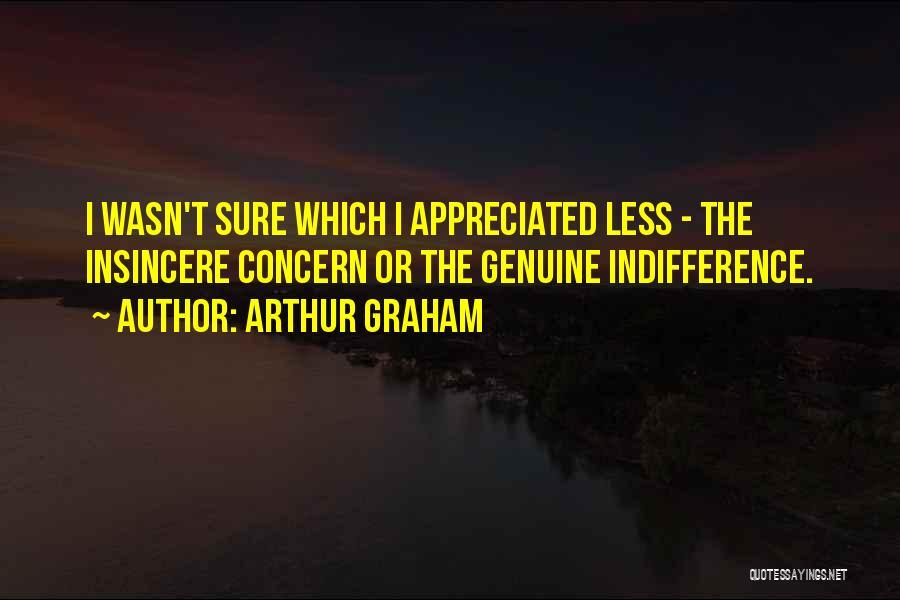Arthur Graham Quotes 1619570