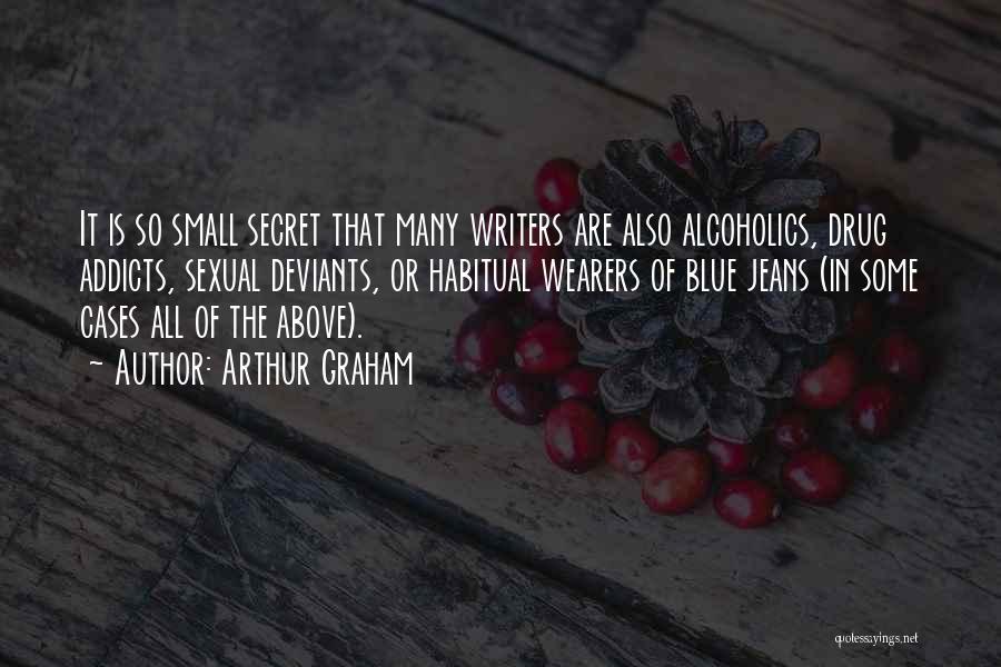 Arthur Graham Quotes 717493