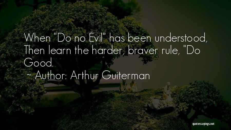 Arthur Guiterman Quotes 1040723