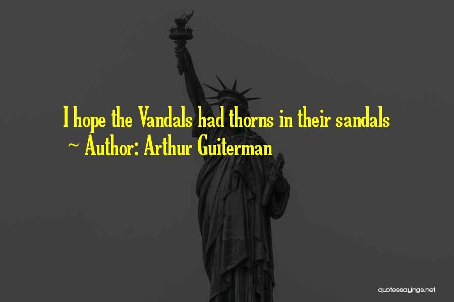 Arthur Guiterman Quotes 1850842