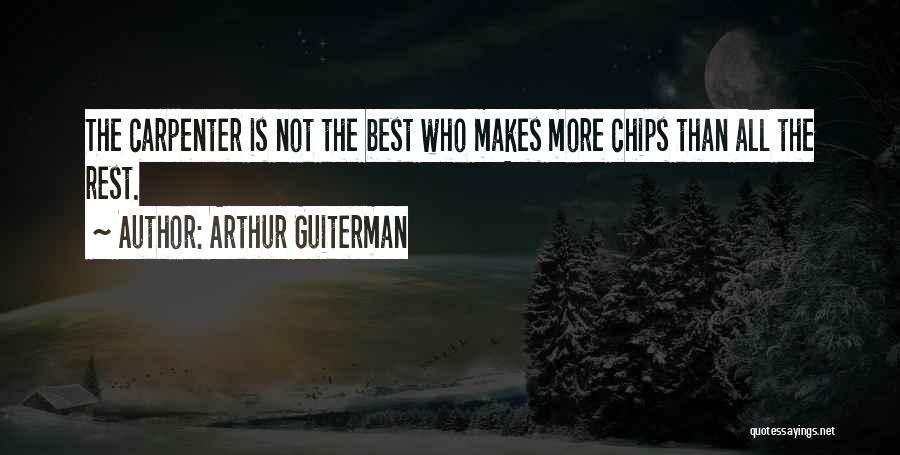 Arthur Guiterman Quotes 1928671