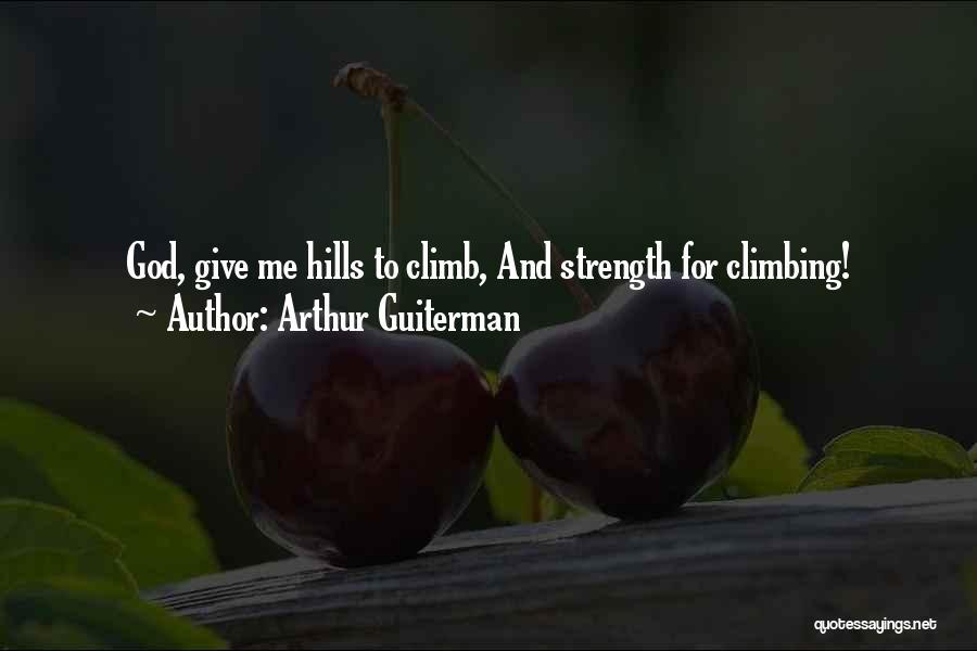 Arthur Guiterman Quotes 2100755