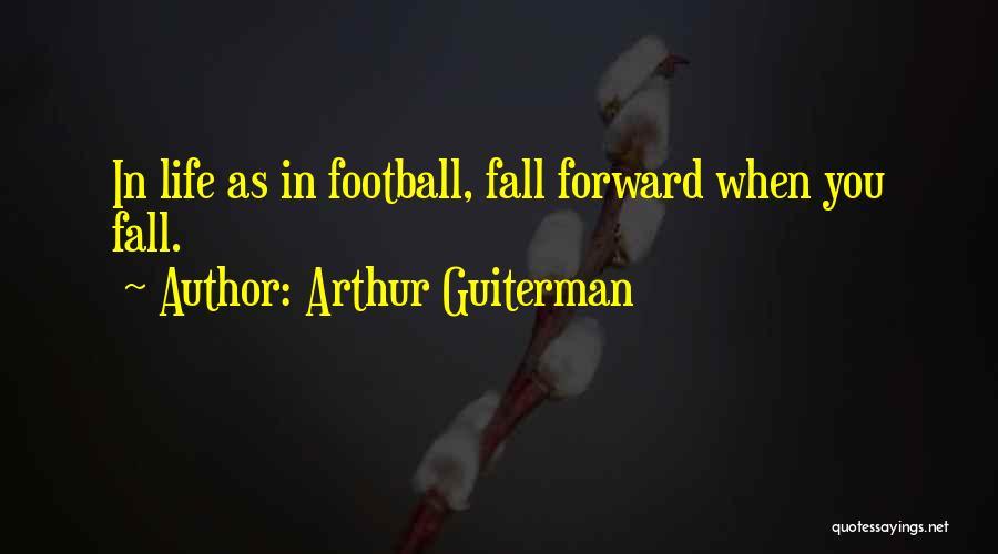 Arthur Guiterman Quotes 2187798