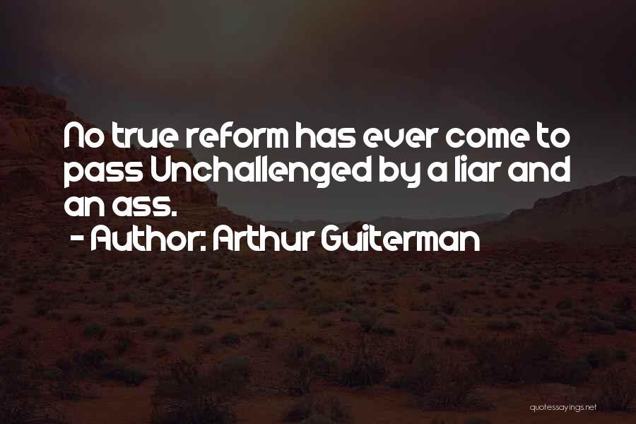Arthur Guiterman Quotes 517087