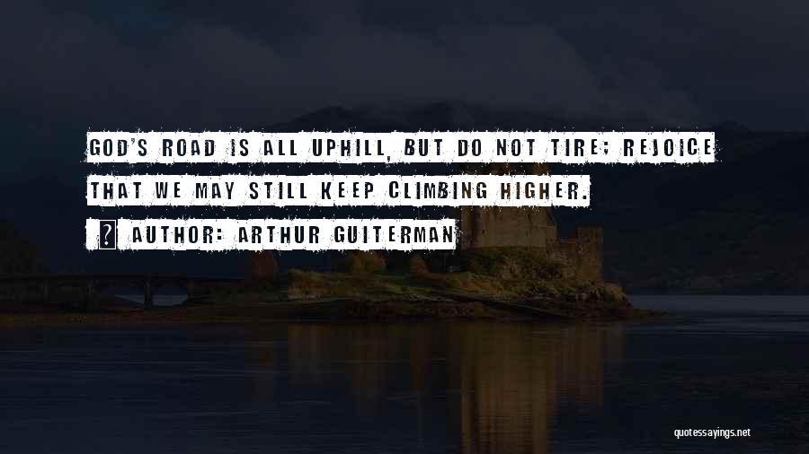 Arthur Guiterman Quotes 650113