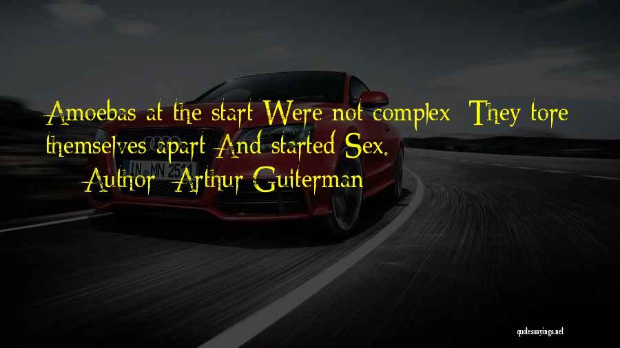 Arthur Guiterman Quotes 807942