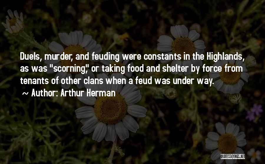 Arthur Herman Quotes 1747768