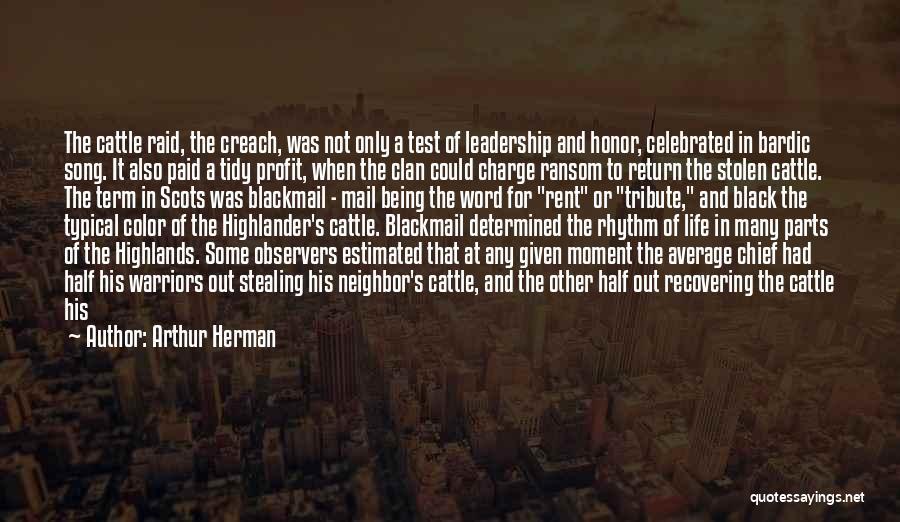 Arthur Herman Quotes 830412