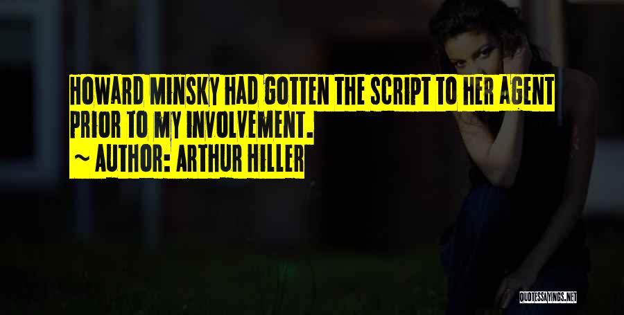 Arthur Hiller Quotes 1427584