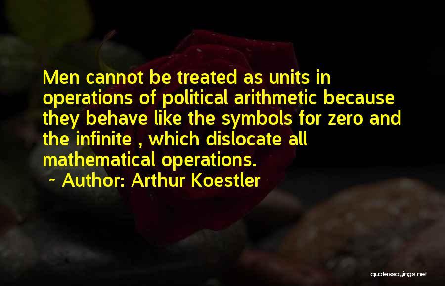 Arthur Koestler Quotes 1014477