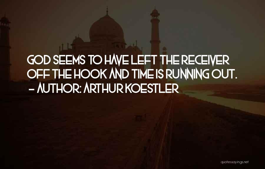 Arthur Koestler Quotes 112430