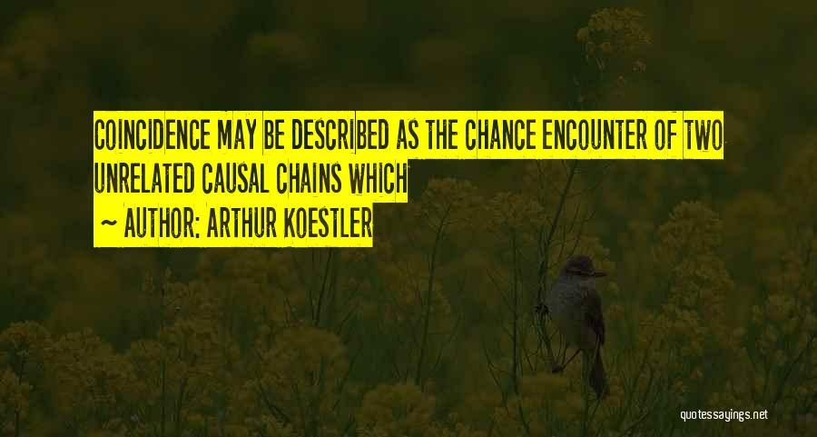 Arthur Koestler Quotes 1124645