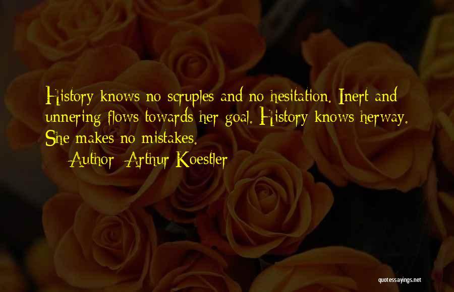 Arthur Koestler Quotes 1249079
