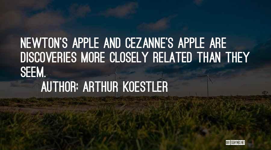 Arthur Koestler Quotes 1255120