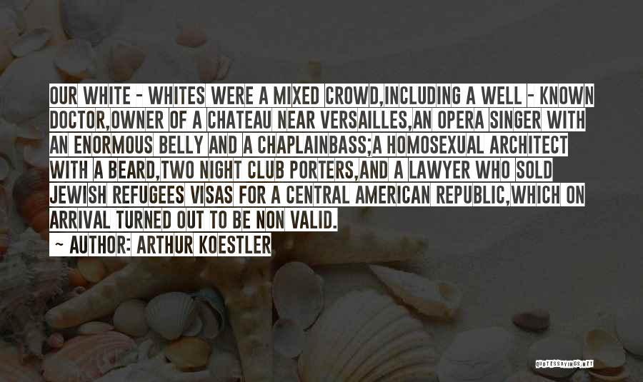 Arthur Koestler Quotes 1332674