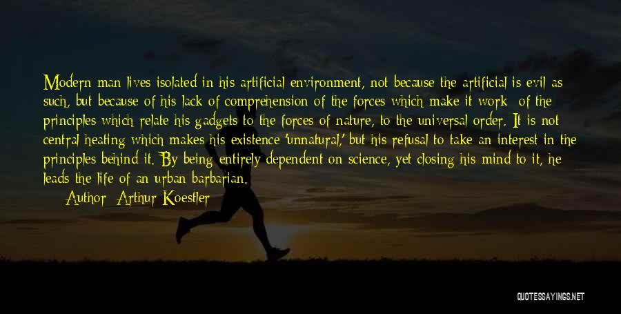 Arthur Koestler Quotes 1354339