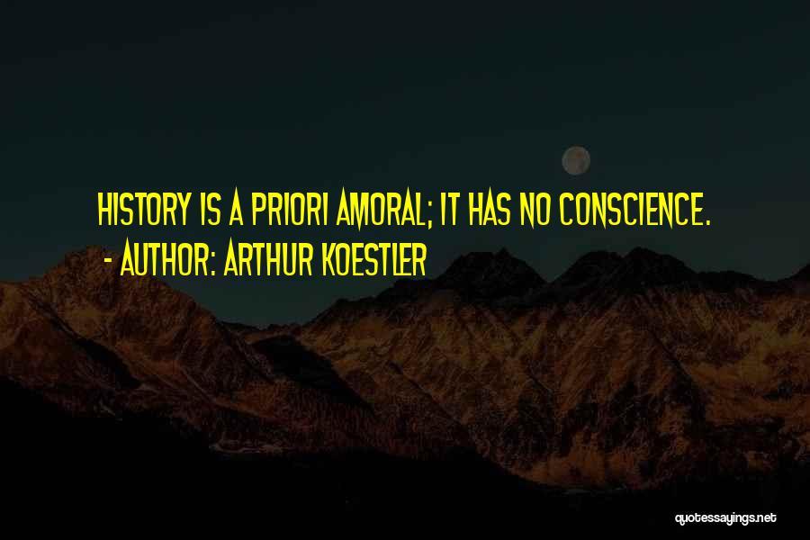 Arthur Koestler Quotes 135565