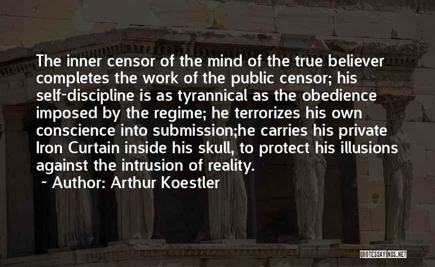 Arthur Koestler Quotes 142960