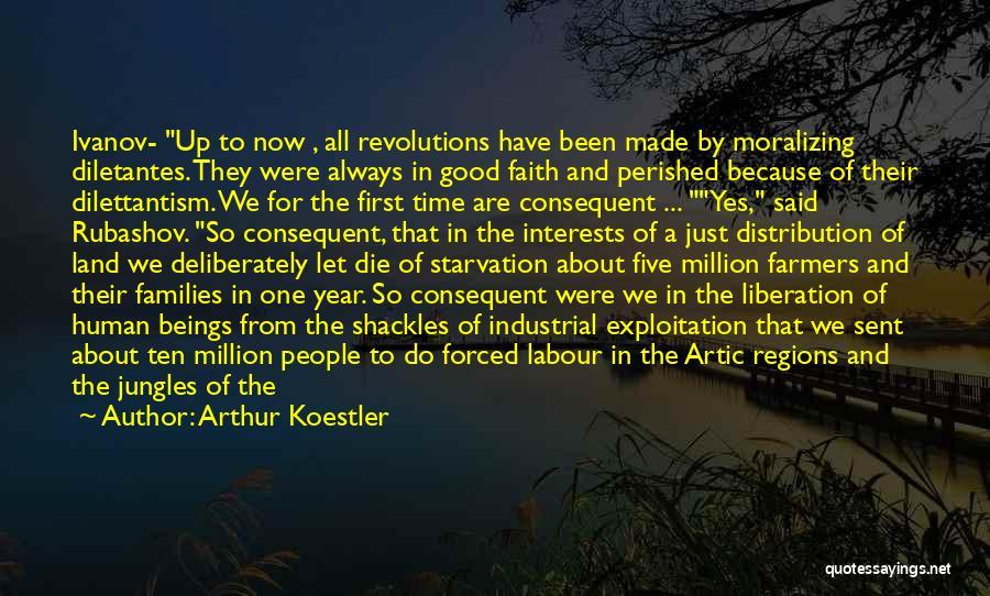 Arthur Koestler Quotes 1465909