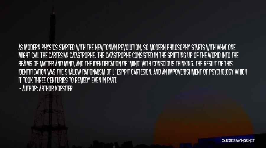 Arthur Koestler Quotes 1649168