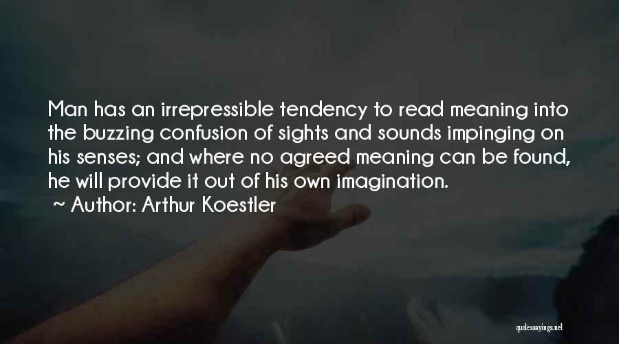 Arthur Koestler Quotes 1960128