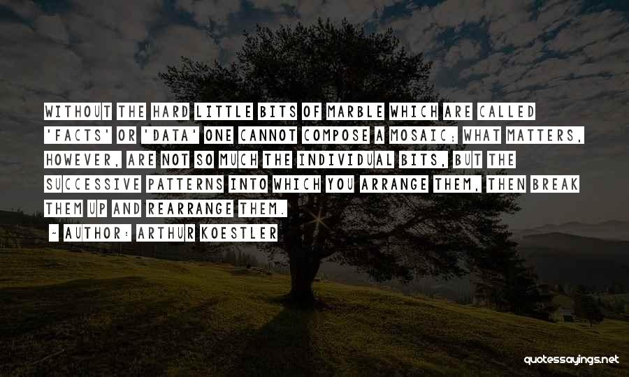 Arthur Koestler Quotes 2080888