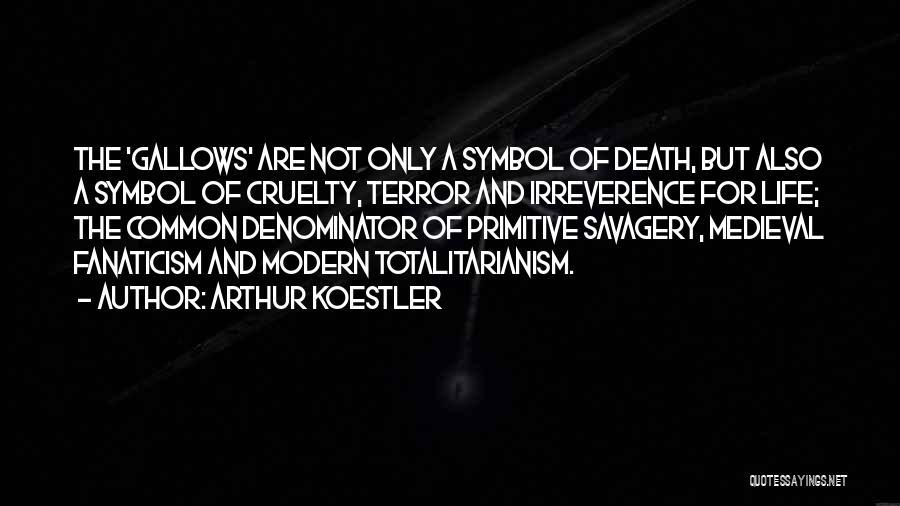 Arthur Koestler Quotes 2110616