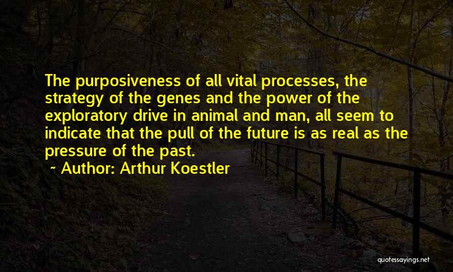Arthur Koestler Quotes 2114883