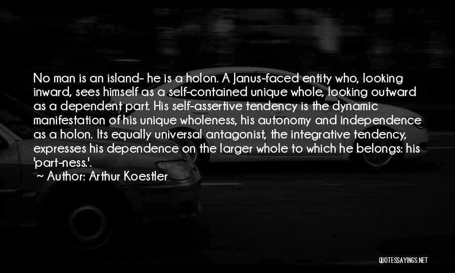 Arthur Koestler Quotes 2131612