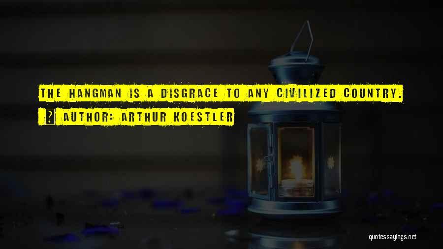 Arthur Koestler Quotes 2188183