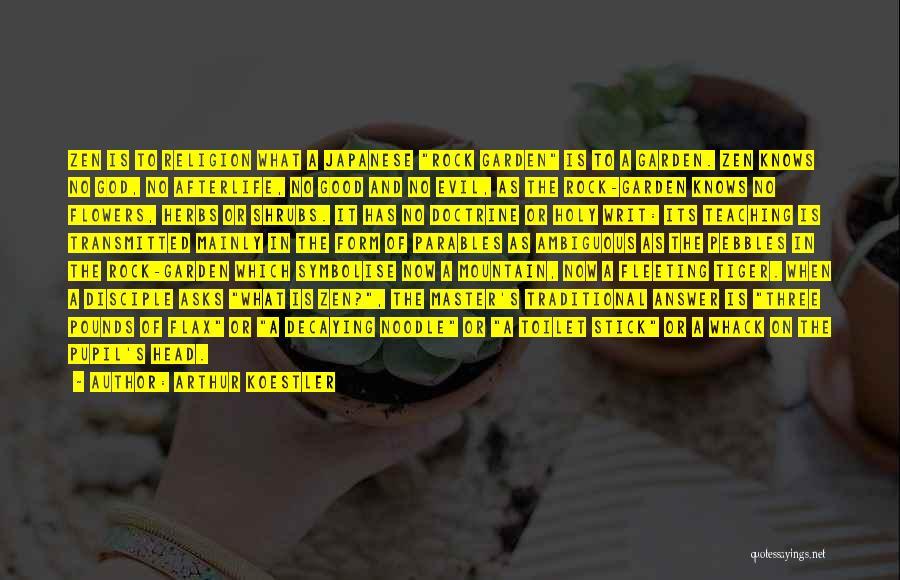 Arthur Koestler Quotes 232801